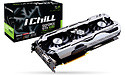 Inno3D GeForce GTX 1080 iChill X3 8GB (11Gbps)