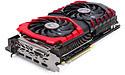MSI Radeon RX 580 Gaming X+ 8GB