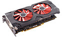 XFX Radeon RX 570 Black Edition 4GB