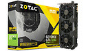 Zotac GeForce GTX 1080 AMP! Extreme+ 8GB