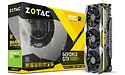 Zotac GeForce GTX 1080 Ti AMP! Extreme Core 11GB