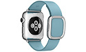 Apple Watch 38mm Medium White/Blue