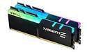 G.Skill Trident Z RGB LED 32GB DDR4-3200 CL14 kit