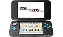 Nintendo New 2DS XL Black/Turquoise