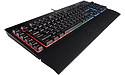 Corsair K55 RGB Gaming Keyboard (BE)