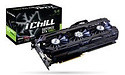 Inno3D GeForce GTX 1080 Ti iChill X4 11GB