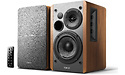 Edifier R1280DB Studio Bookshelf Speaker Wood