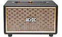 iDance ACDC Classic Black/Gold/Brown