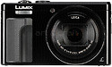 Panasonic Lumix DMC-TZ80EF Black