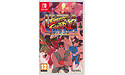 Ultra Street Fighter II, The Final Challengers (Nintendo Switch)
