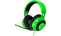 Razer Kraken Pro V2 Oval Green