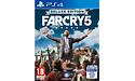 Far Cry 5, Deluxe Edition (PlayStation 4)