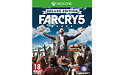 Far Cry 5, Deluxe Edition (Xbox One)