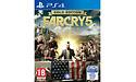 Far Cry 5, Gold Edition (PlayStation 4)