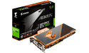 Gigabyte Aorus GeForce GTX 1080 Ti WaterForce Xtreme Edition 11GB