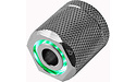 Nanoxia CoolForce LED Fitting 16/13 Green Nickel