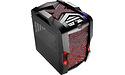 Aerocool Strike-X Cube Black/Red