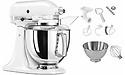 KitchenAid Artisan Mixer 5KSM175PS White