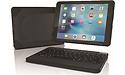 Zagg Rugged Book Passend for Apple iPad Pro Black