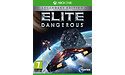 Elite: Dangerous, Legendary Edition (Xbox One)