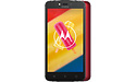 Motorola Moto C Plus 16GB Red