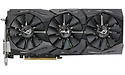 Asus GeForce GTX 1080 Strix 8GB (11Gbps)