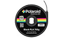 Polaroid Filament PLA 750g Black