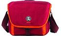 Crumpler Proper Roady 2.0 Camera Sling 2500 Red/ Orange