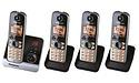 Panasonic KX-TG6724 Black