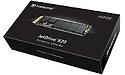 Transcend JetDrive 820 480GB (M.2)