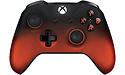Microsoft Xbox One S Controller Volcano Black/Red