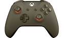 Microsoft Xbox Wireless Controller Grey/Green