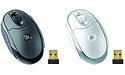 A4Tech G7-200-1 Wireless Mini-Mouse Black