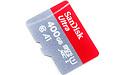 Sandisk Ultra MicroSDXC UHS-I A1 400GB + Adapter
