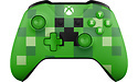 Microsoft Xbox One Wireless Controller Limited Edition Minecraft Creeper