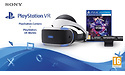 Sony PlayStation VR + VR Worlds + PS Camera