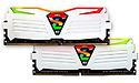 Geil Evo Super Luce RGB LED White 16GB DDR4-2400 kit