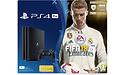 Sony PlayStation 4 Pro 1TB + Fifa 18 Ronaldo Edition