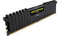 Corsair Vengeance LPX Red 32GB DDR4-3000 CL16 quad kit