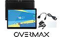 "Overmax 1027 10"" 16GB Black"