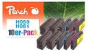 Peach PI300-754 Black + Color