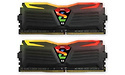 Geil Evo Super Luce RGB LED Black 8GB DDR4-2400 CL16 kit