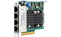 HP Enterprise HPE 10Gb 536FLR-T