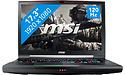 MSI GT75VR 7RE-044BE