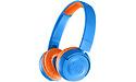 JBL JR300BT Junior Blue