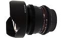 Samyang 14mm f/3.1 ED AS IF UMC Sony E VDSLR