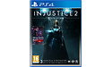 Injustice 2 Deluxe Edition (PlayStation 4)