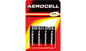 Aerocell Alkaline AA