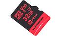 Goodram MicroSDHC 32GB V60 UHS-II U3