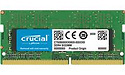 Crucial 16GB DDR4-2666 CL19 DR Sodimm